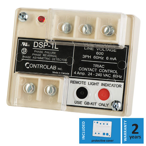 DSP-1L by Controlab INC